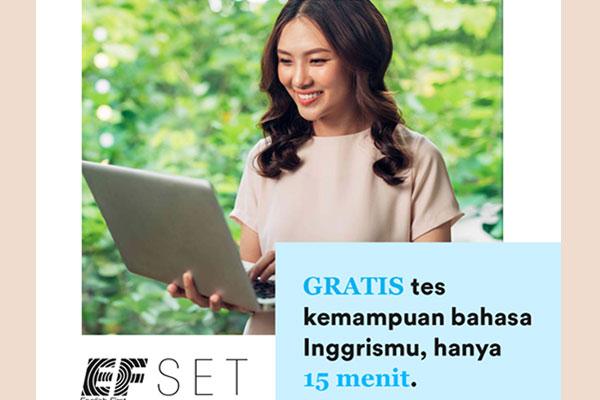 tes online kemampuan bahasa inggris ef adults kursus bahasa inggris profesional